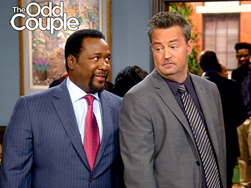 The Odd Couple: The God Couple | Season 3 | Episode 12