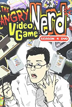 The Angry Video Game Nerd (2004-)