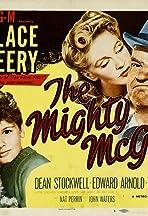 The Mighty McGurk