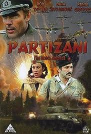 Partizani(1974) Poster - Movie Forum, Cast, Reviews