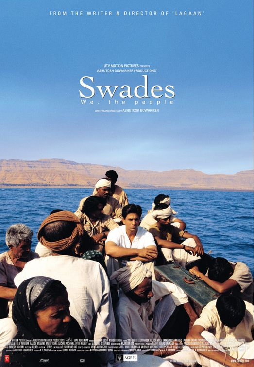 Swades: We, the People 2004