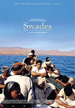 Swades: We, the People Poster