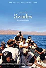 Swades Poster