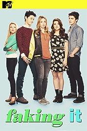 Faking It - Season 2 poster