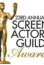 Primary image for 23rd Annual Screen Actors Guild Awards