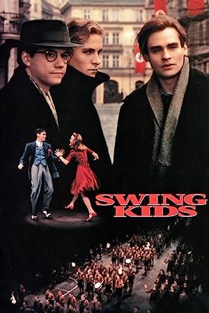Permalink to Movie Swing Kids (1993)