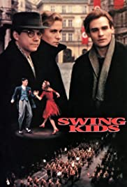 Swing Kids Poster