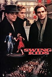 Swing Kids(1993) Poster - Movie Forum, Cast, Reviews