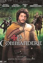 L'arrivée du duc d'Anjou Poster