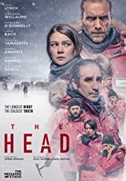 The Head (2020) poster
