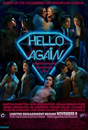 Hello Again (2017) Poster - Movie Forum, Cast, Reviews