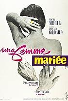 Image of Une Femme Mariée