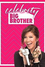 Celebrity Big Brother Poster