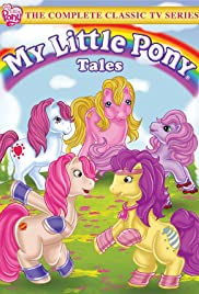 My Little Pony Tales Poster - TV Show Forum, Cast, Reviews