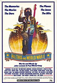 All This and World War II(1976) Poster - Movie Forum, Cast, Reviews