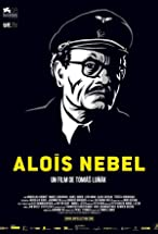 Primary image for Alois Nebel