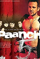 Image of Paanch