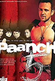 Paanch Poster