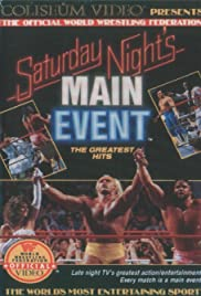 Saturday Night's Main Event: The Greatest Hits Poster