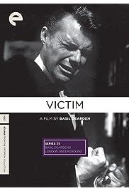 Watch Movie Victim (1961)