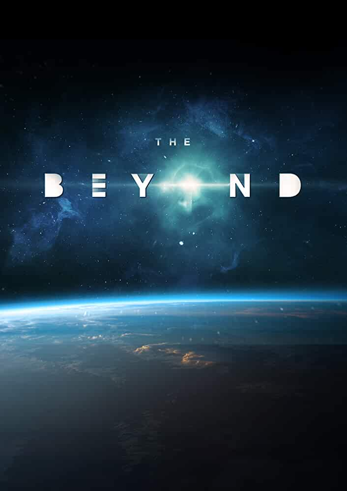 The Beyond 2018 English 720p WEB-DL 700MB