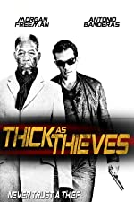 Thick as Thieves(2009)