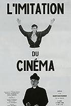 Image of L'imitation du cinéma