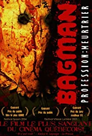 Le bagman - Profession: Meurtrier (2004) Poster - Movie Forum, Cast, Reviews