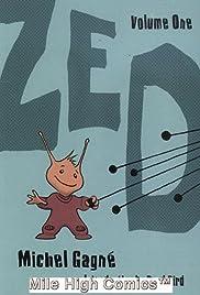 ZeD Poster