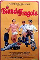 Image of Bionda fragola