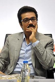 Aktori Prasenjit Chatterjee