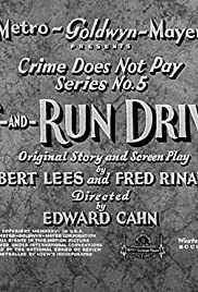 'Hit-and-Run Driver' Poster