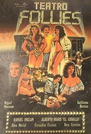 Teatro Follies Poster