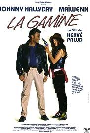 La gamine Poster