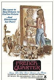 French Quarter Poster
