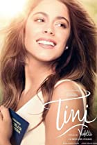 Image of Tini: The New Life of Violetta