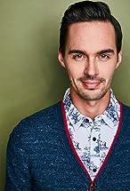 Tim Ryder's primary photo