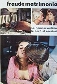 Fraude matrimonial Poster