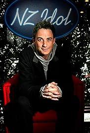 New Zealand Idol Poster