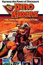 Image of Dino-Riders