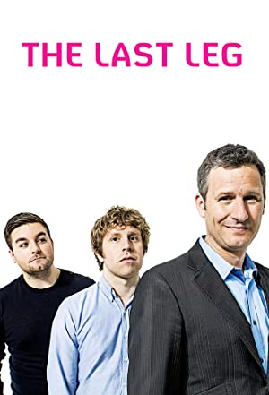 The Last Leg Season 17 Episode 8