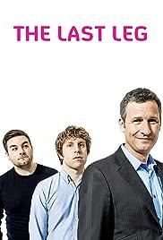 The Last Leg Poster - TV Show Forum, Cast, Reviews