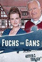 Primary image for Heiter bis tödlich - Fuchs und Gans