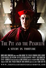 The Pit and the Pendulum: A Study in Torture Poster