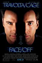 Face/Off (1997) Poster