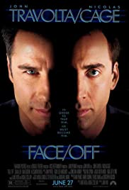 Face/Off (1997) Poster - Movie Forum, Cast, Reviews