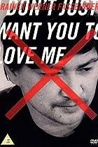 Image of Ich will nicht nur, daß ihr mich liebt - Der Filmemacher Rainer Werner Fassbinder