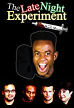 The Late Night Experiment with Motown Maurice