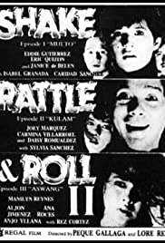 Shake, Rattle & Roll 2 Poster