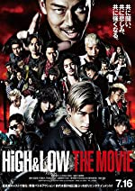 High And Low The Movie(2016)